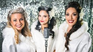 American Sirens Live Entertainment and Corporate Events Band perfect for special events