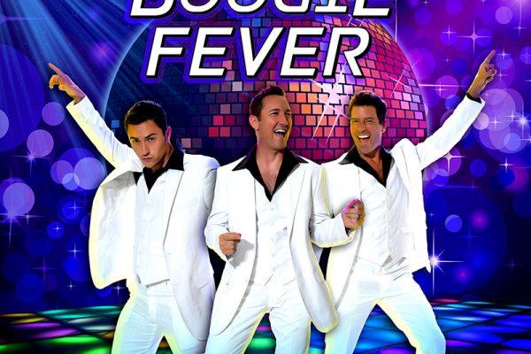 Boogie Fever - Main Promo