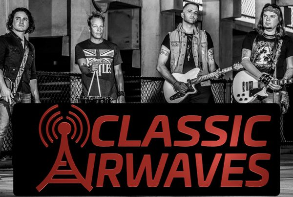 """CLASSIC AIRWAVES"" Performing the greatest rock anthems of all time! This live entertaining band is spectacular whether you have a special event, corporate event, need a great wedding band or are putting together a public event."