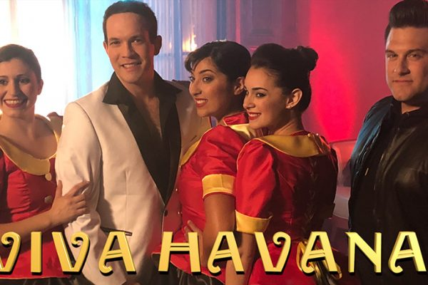 Hot Spanish/English speaking singers & dancers serve as cigar girls, dance divas, & party spark plugs. Interactive event entertainment for special events.