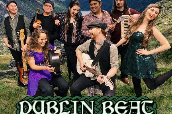 Dublin Beat - Final 2